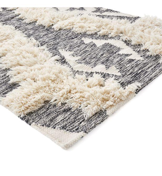 tapis jute et coton la redoute background