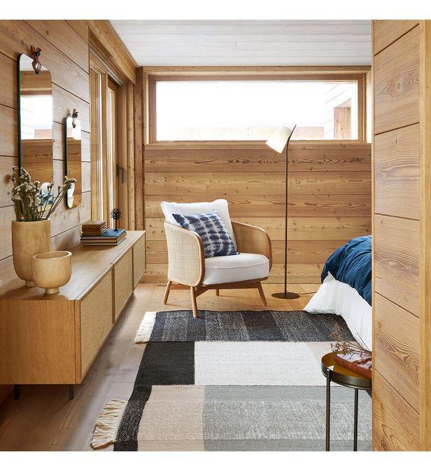 Miroir Rectangulaire H80 Cm Kombu Am Pm Transparent Soldes Bhv Marais
