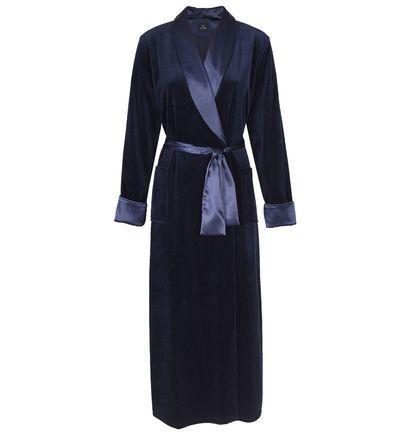 Peignoir Et Robe De Chambre Femme Lingerie Le Chat Le Bhv Marais