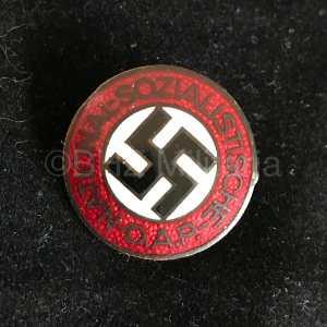 NSDAP Lidmaatschap speld M1/23 Wilhelm Borgas