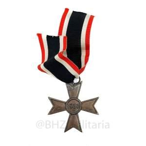 War Merit Cross (Kriegsverdienstkreuz) 1939 2nd Class