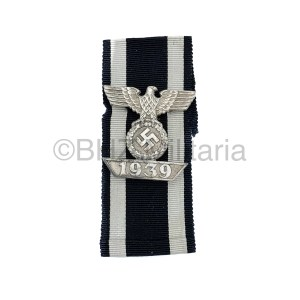 Repeat Clasp 1939 for the Iron Cross 2nd Class 1914 - L/13