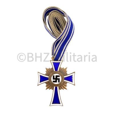 Mutterkreuz Bronze - Mothercross Bronce