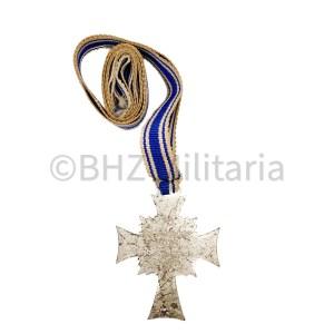 Mutterkreuz Silber - Mothercross silver