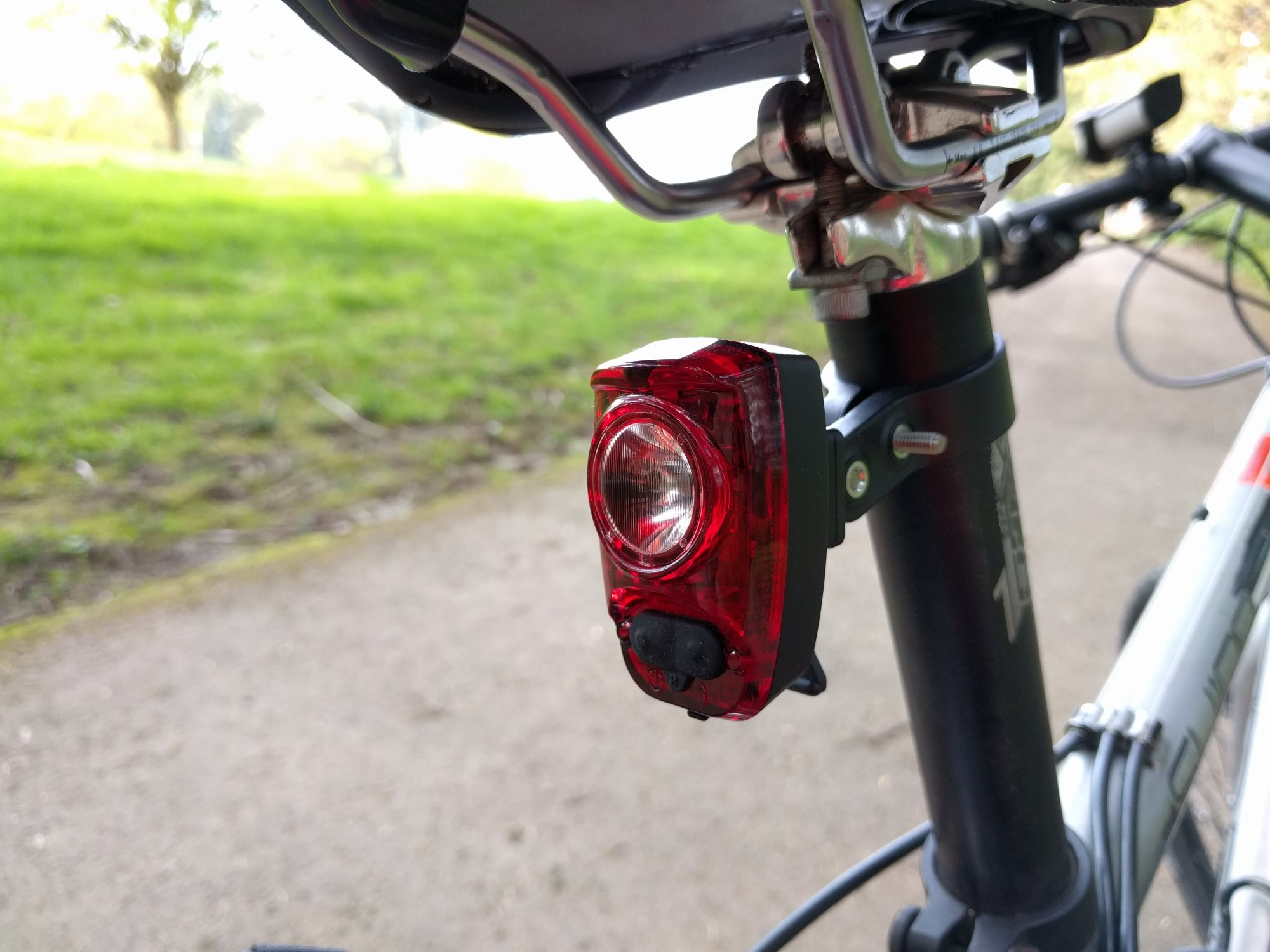 Bike Lights Led