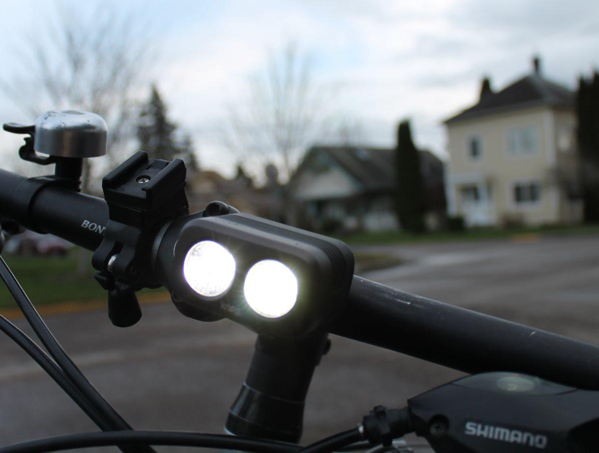 Led Blinder Light