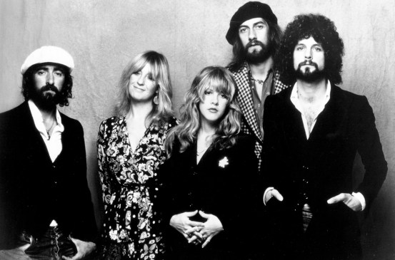iTunes Sale Sparks Fleetwood Mac, Bryan Adams and others on the Rock charts