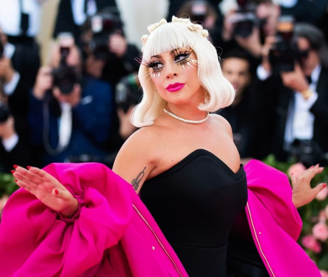 Lady Gaga Thinks The Bachelor Might Have A Case Of Stupid Love