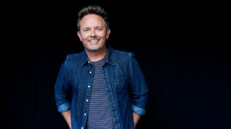 "Chris Tomlin Releases 'Surprise' Country Album ""Chris Tomlin & Friends"" With Thomas Rhett, Florida Georgia Line, and Others"