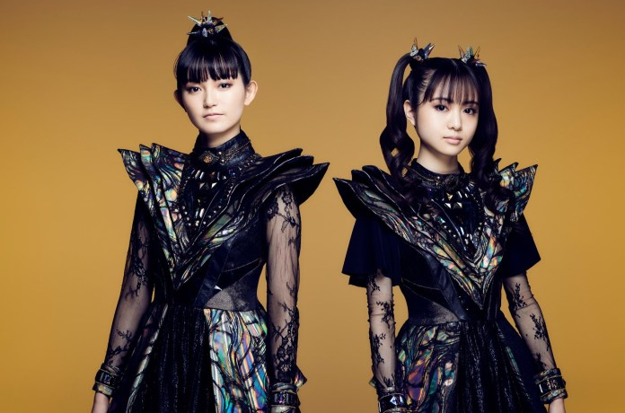 BABYMETAL Reveal Song That Was Their Career's Turning Point | Billboard