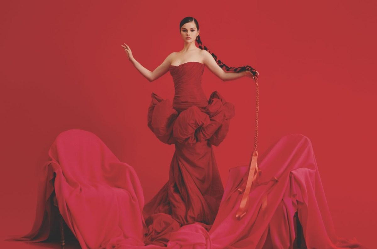 Selena Gomez 'Revelacion' EP: Stream It Now | Billboard