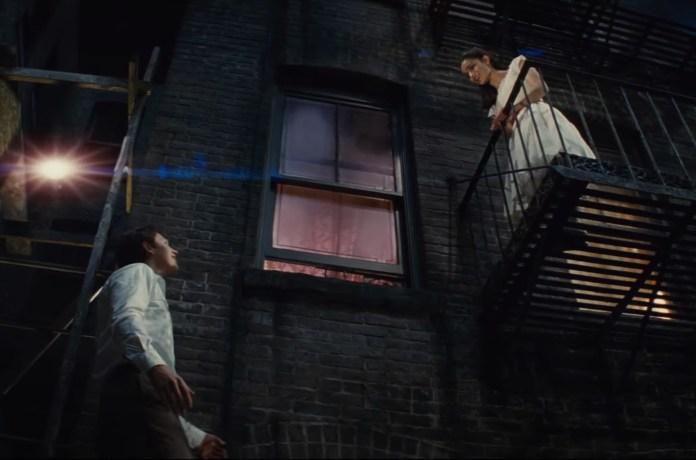 West Side Story' First Trailer: Watch   Billboard