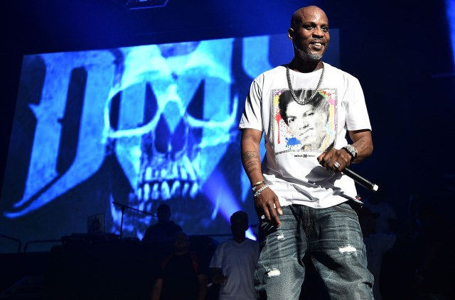 """New York State has officially declared December 18th """"Earl 'DMX' Simmons Day"""