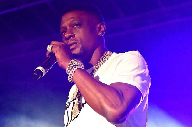 Boosie Badazz Defends His Homophobic Lil Nas X Comments   Billboard