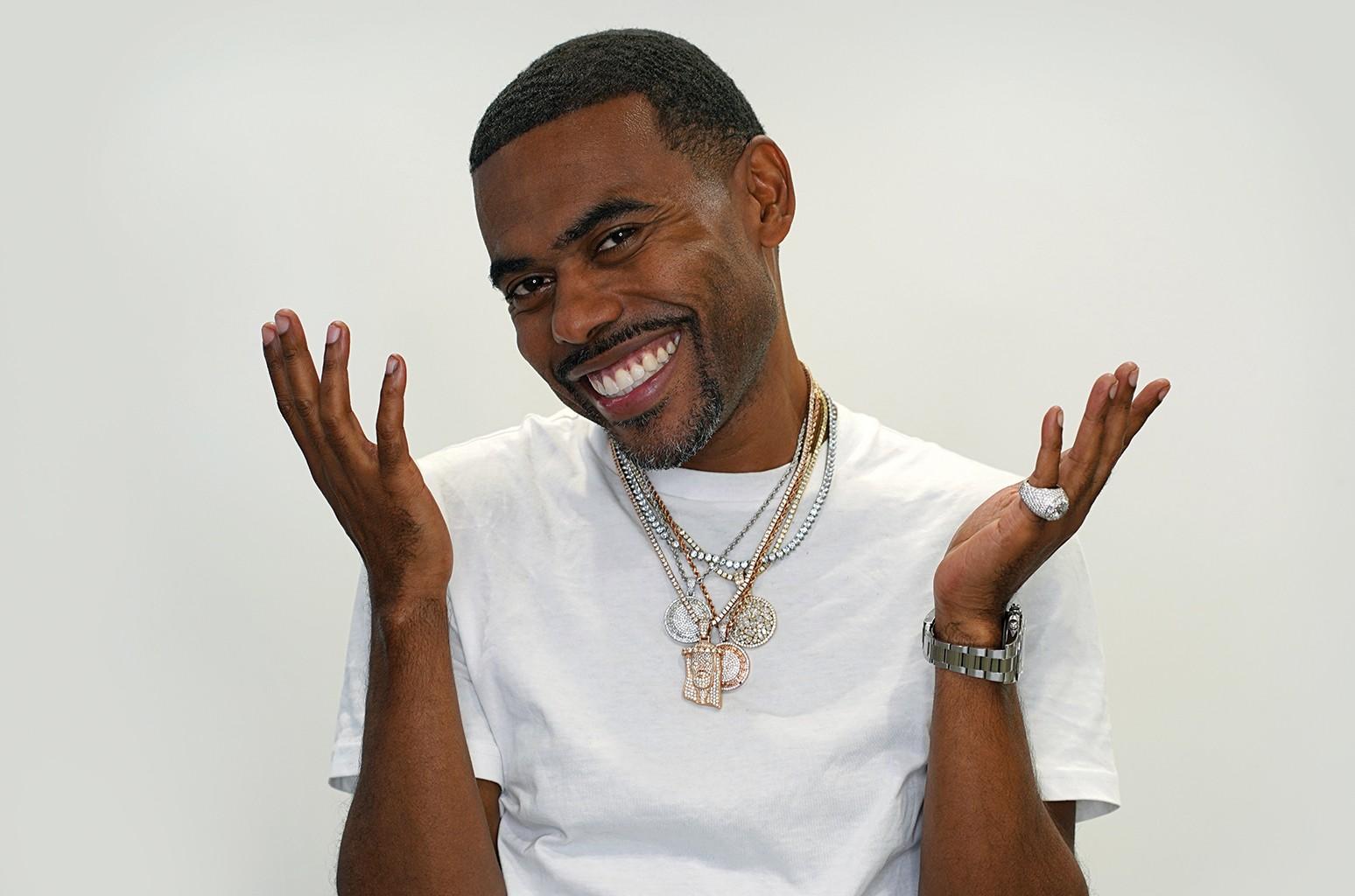 Lil Duval on the Success of 'Smile' | Billboard | Billboard