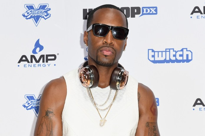 Safaree Samuels Robbed at Gunpoint of $183,000 in Cash and Jewels   Billboard   Billboard
