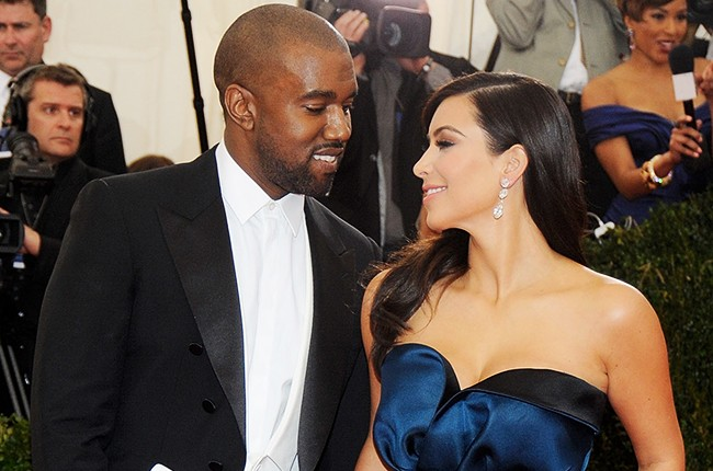 Kanye West Kim Kardashian Wedding Photo Becomes Most Liked Instagram Billboard