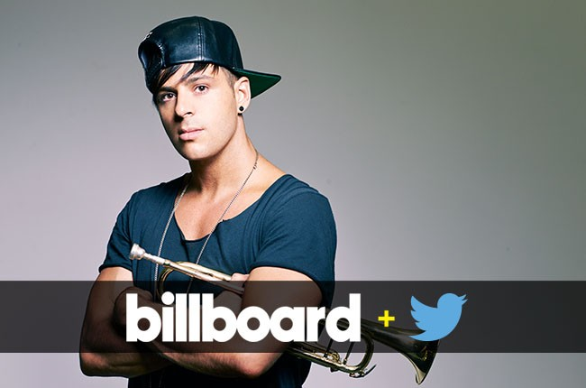 Vine Brings Timmy Trumpet S Freaks To Real Time Charts Billboard