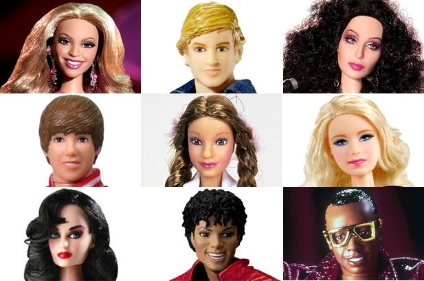 pop dolls 20 musicians immortalized in