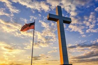 Richard Lee on Yes, The Church Belongs in Politics