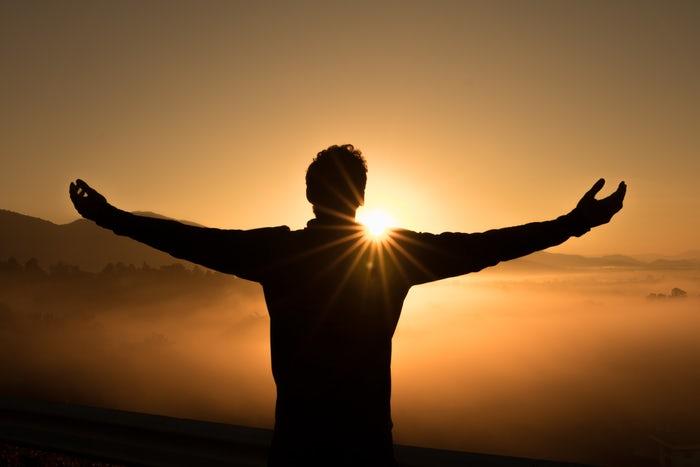 Billy Graham Devotions 5th September 2020, Billy Graham Devotions 5th September 2020 – The Truth Sets Us Free