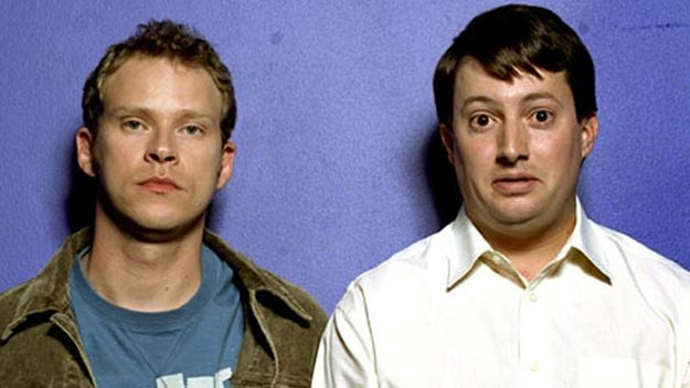 Image result for peep show channel 4