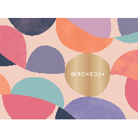 Birchbox May 2017