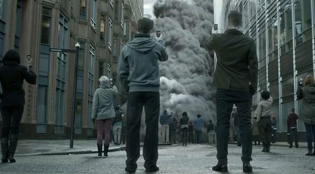 'Black Mirror' yeni sezonu için 5 fragman yayınladı