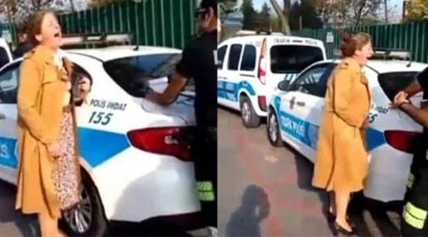 'Ehliyetsiz araç kullandığı için ceza kesildi' denilmişti: Gerçek öyle çıkmadı