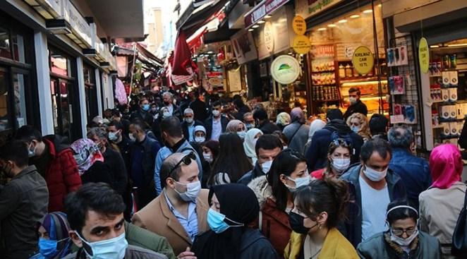 İstanbul İl Sağlık Müdürü: Kentte vakalar 10 günde yüzde 30 azaldı