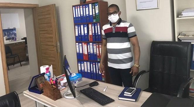 Göçmenlerin sağlık hizmetine erişimine müdürlük engeli