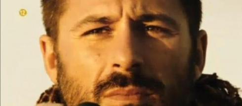 Hugo Silva en la nueva miniserie 'Los Nuestros'