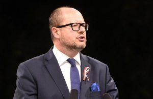 Danzica, sindaco Pawe Adamowicz morto dopo accoltellamento