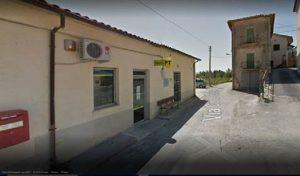 Poste Italiane: nuovo impianto di videosorveglianza identifica rapinatore a Belmonte in SabinaPoste Italiane: nuovo impianto di videosorveglianza identifica rapinatore a Belmonte in Sabina