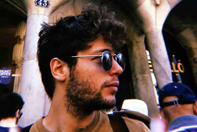 Ludovico Tersigni chi è il nuovo conduttore X Factor, età, dove è nato, altezza, fidanzata, Diego Bianchi, Skam e biografia