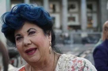 Marisa Laurito chi è, età, marito, compagno, figli, vita privata, biografia e carriera