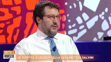 Matteo Salvini chi è: età, altezza, Instagram, Facebook, Twitter, figli, fidanzata, vita privata e carriera del leader della Lega