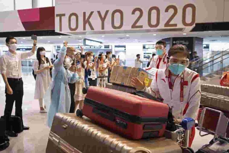 Cerimonia di apertura Olimpiadi Tokyo, orario e dove vederla in diretta tv e streaming