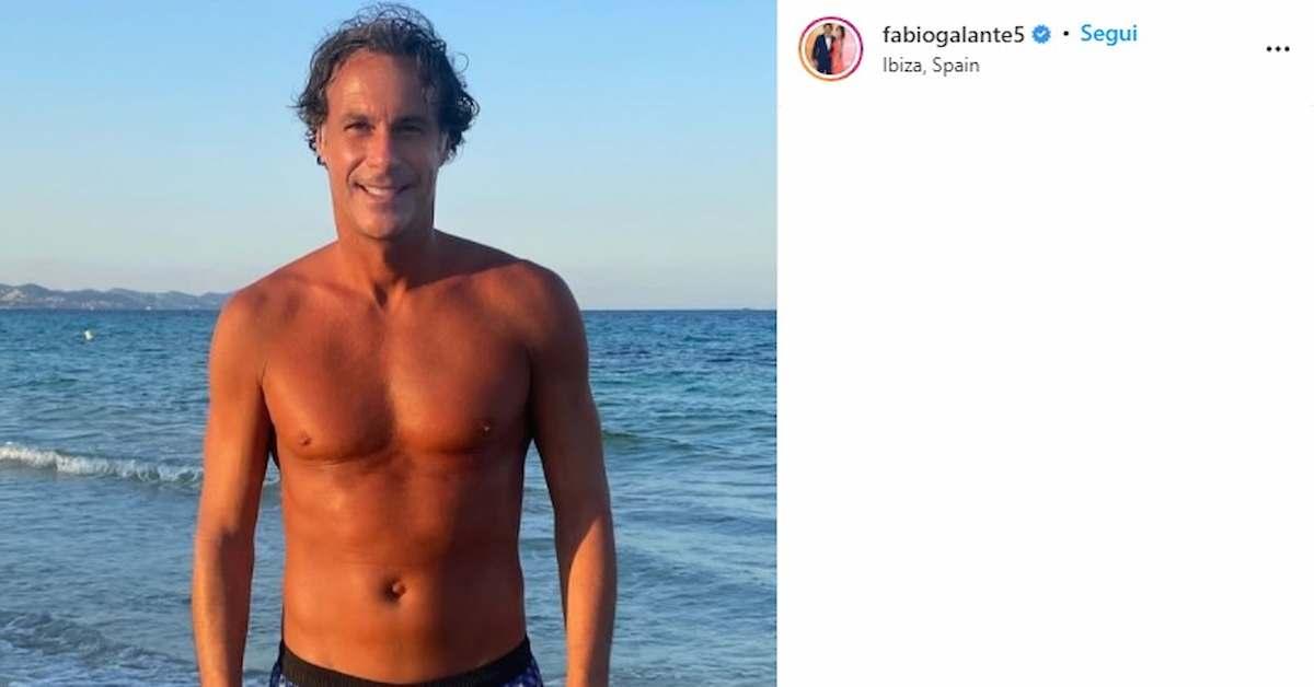 Fabio Galante chi è: dove e quando è nato, vita privata, carriera, Laura Freddi, fidanzate e Francesca Falomo