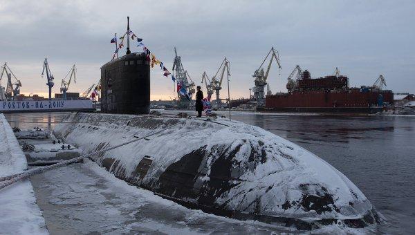 sous marin russe Rostov sur le Don.jpg