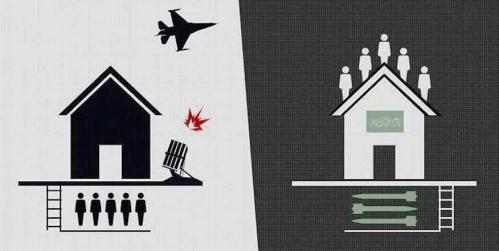 00 Gaza les stratégies respectives.jpg