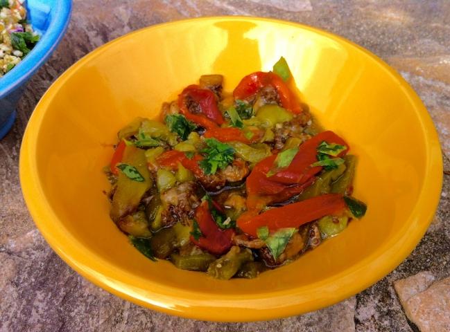 Salade aubergines et poivrons.jpg