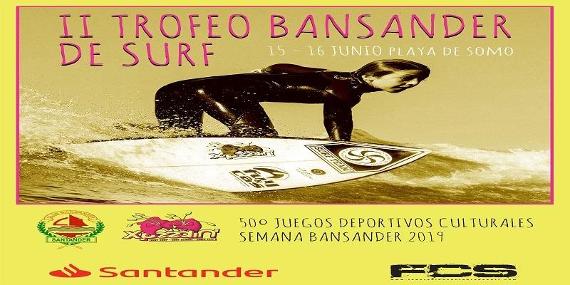 campeonato surf somo