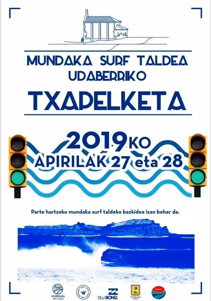 campeonato surf mundaka
