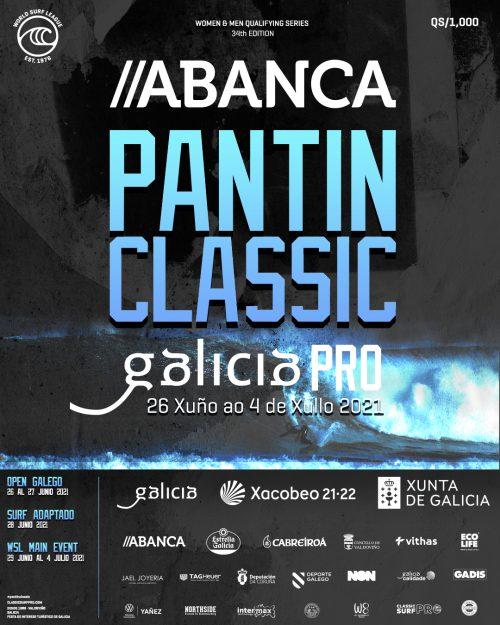 pantin classic