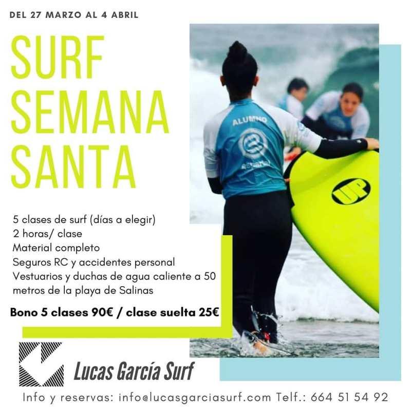 camp surf lucas garcia