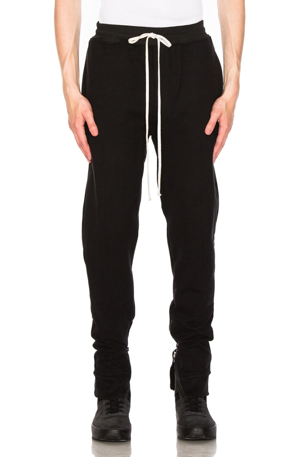 Buy Original Fear Of God Heavy Terry Sweatpants At