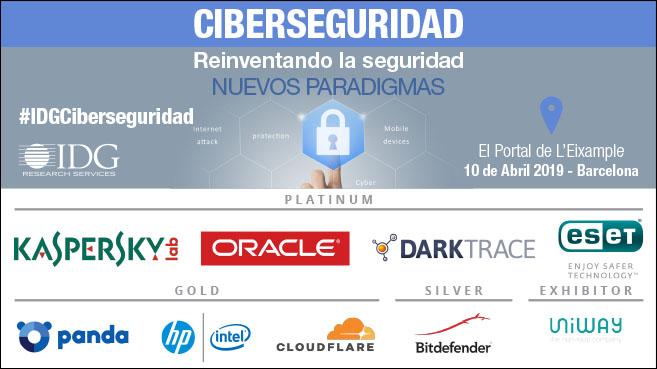evento seguridad barcelona
