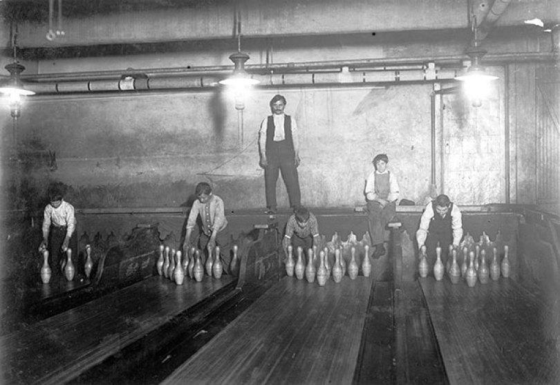 extinct vintage jobs 4 1 - Trabalhos de antigamente que não existem mais