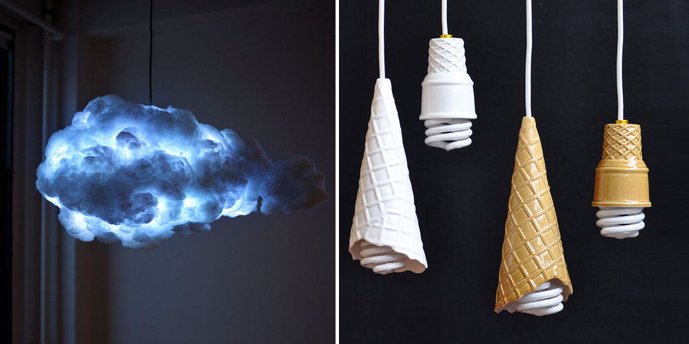 25 of the most creative lamp and